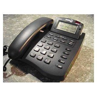 New Fans Tel Backlit LCD99 Name/Number Caller Id Log Voicemessage LCD Display Data Port Volume  Corded Telephones  Electronics