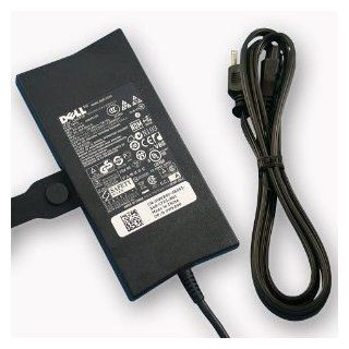 Dell 19.5V 4.62A 90W PA 3E Slim AC Adapter for Dell Model Numbers Alienware M11x, Alienware M11x R2, Alienware M11x R3, Dell M109S, Inspiron 1000 Series, Inspiron 11z, Inspiron 11z (1110), Inspiron 1150, 100% compatible with Dell Part Number Y808G, Y807G