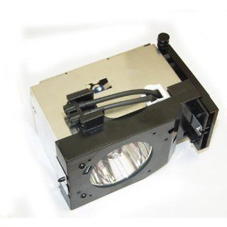 Compatible Panasonic RPTV Lamp, Replaces Part Number TY LA2005. Fits Models: Panasonic PT56DLX75, PT61DLX25, PT61DLX7, PT56DLX75, PT61DLX25, PT61DLX7: Computers & Accessories