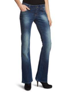 LTB Jeans Damen Jeans 5427 / Roxy, Gr. 26/34, Blau (Liliana Wash 2053): Bekleidung
