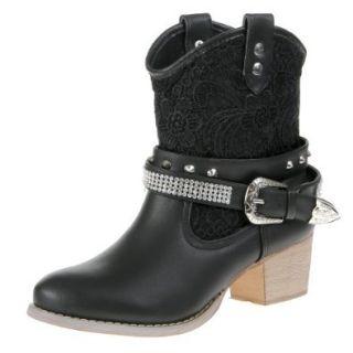 Damen Schuhe, 8899SL, STIEFELETTEN Schuhe & Handtaschen