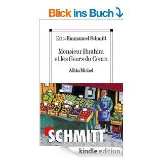 Monsieur Ibrahim et les fleurs du Coran (Film   Rev) eBook: Eric Emmanuel Schmitt: Kindle Shop