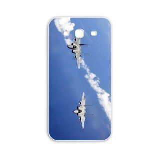Diy Samsung Galaxy S3/SIII Planes Series f eagles from the air national guard wide Planes Black Case of Lover Cellphone Skin For Women: Cell Phones & Accessories