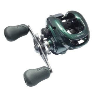 Shimano Curado Baitcast Reel CU201G6 Left Retrieve 446065