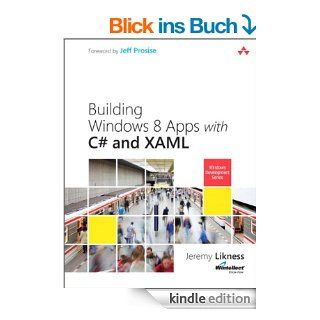 Building windows 8 apps with c and xaml microsoft windows