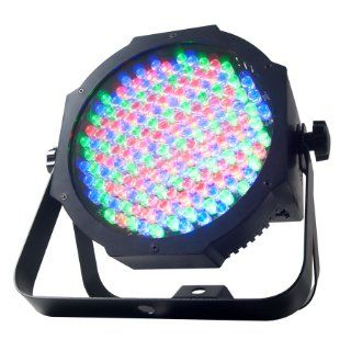 ADJ Products Mega go Par 64 RGBA LED Lighting: Musical Instruments