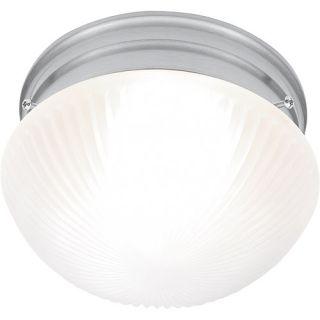 Hampton Lightfall Flush Mount Ceiling Light Fixture: Gardening & Lawn Care