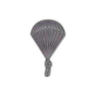 US Army Parachute Man Lapel Pin Automotive