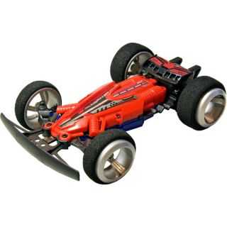 High Speed Racer Radio Controlled Vehicle 3D Twister