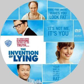 Invention of Lying, The Ricky Gervais, Jennifer Garner, Jonah Hill, Louis C.K., Jeffrey Tambor, Fionnula Flanagan, Rob Lowe, Tina Fey, Matthew Robinson, Lynda Obst, Oly Obst, Dan Lin, Sue Baden powell, Ted Field, Paris Kasidokostas Latsis, Terry Dougas M