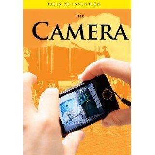 The Camera (Tales of Invention) Chris Oxlade, Louise Galpine 9781432938352 Books