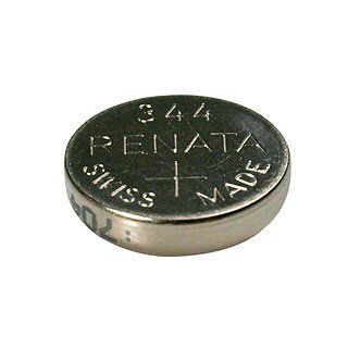 Renata #344 Silver Oxide Battery Watches