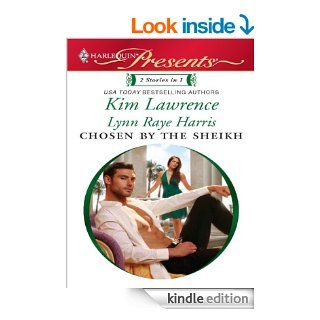 Chosen by the Sheikh: The Sheikh and the Virgin\Kept for the Sheikh's Pleasure   Kindle edition by Kim Lawrence, Lynn Raye Harris. Romance Kindle eBooks @ .