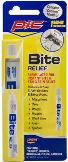 Pic BITE 12 Bite Relief: Patio, Lawn & Garden