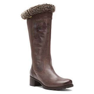 Blondo Fideline  Women's   Fudge Blanche Neige Lthr/Shearling