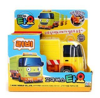Little Bus Tayo Toy   Ruby Toys & Games