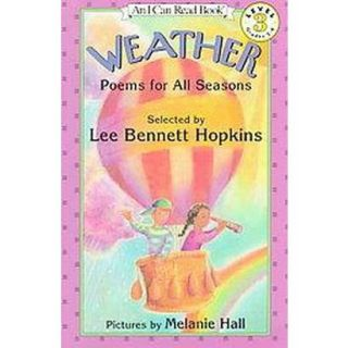 Weather, Poems for All seasons (Paperback)
