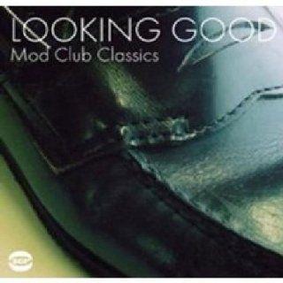 Looking Good Mod Club Classics [Vinyl] Music