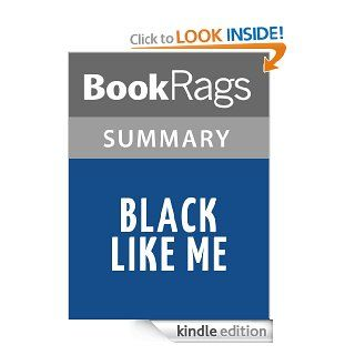 Black Like Me by John Howard Griffin  Summary & Study Guide eBook BookRags Kindle Store