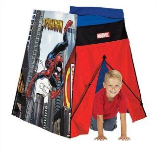 Spider Man Ltd. Edition Hideaway Toys & Games