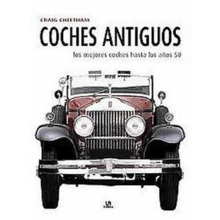 Coches antiguos / Vintage Cars (Translation) (Ha