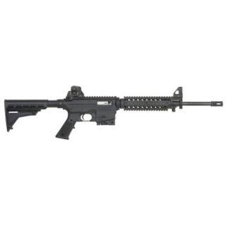 Mossberg 715T Flat Top Rimfire Rifle 721779
