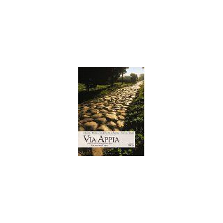 Via Appia: Entlang der bedeutendsten Stra�en der Antike: Ivana DellaPortella, Giuseppina Pisani Sartorio, Francesca Ventre, Giuseppina Pisani Sartorio: Bücher