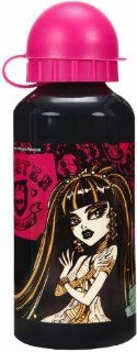 Undercover MH11989   Monster High Trinkflasche Alu: Spielzeug