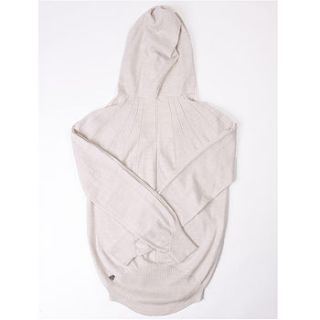 pure merino wool hoodie by liv   organic & sustainable living