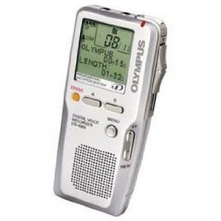 Olympus DS4000 Professional Hand Held Digital Voice Recorder Electronics