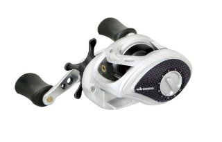 Okuma KS 273W Krios Low Profile Baitcaster (Medium) : Baitcasting Fishing Reels : Sports & Outdoors