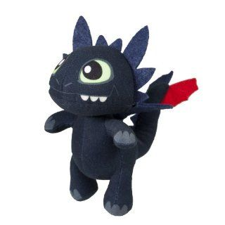 DreamWorks Dragons Defenders of Berk   Dragon Buddies   Toothless: Toys & Games