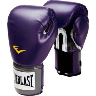 Everlast Pro Style Boxing Gloves Orchid