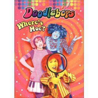 Doodlebops: Wheres Moe?