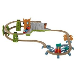 Thomas & Friends TrackMaster Quest for the Crown