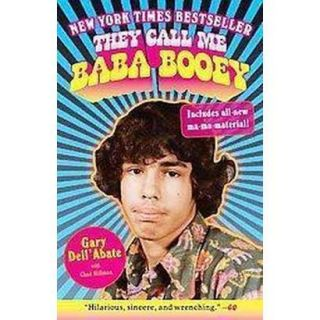 They Call Me Baba Booey (Reprint) (Paperback)