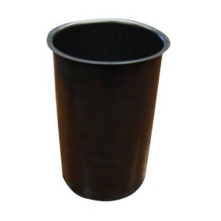RTS Home Accents Flower Pot Liner, Black  Reusable Yard Waste Bags  Patio, Lawn & Garden