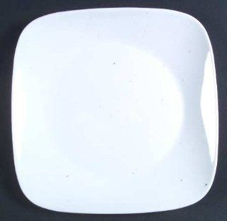 Corning Pure White Dinner Plate, Fine China Dinnerware: Kitchen & Dining