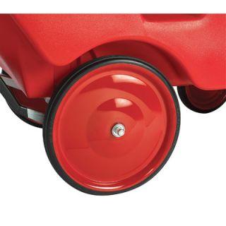 Angeles 6 Passenger Original Slim Tire Bye Bye Buggy Tandem Stroller