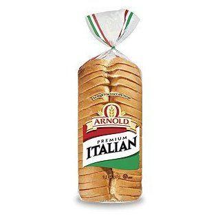 ARNOLD DUTCH COUNTRY PREMIUM ITALIAN BREAD 20 OZ  Bread Mixes  Grocery & Gourmet Food