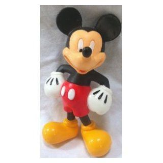 Disney Mickey Mouse Club House Mickey Mouse Petite Doll Cake Topper Figure, Style May Differ  Decorative Cake Toppers
