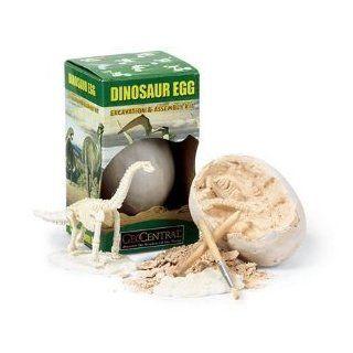 GeoCentral Dinosaur Egg Excavation & Assembly Kit   Spinosaurus Toys & Games