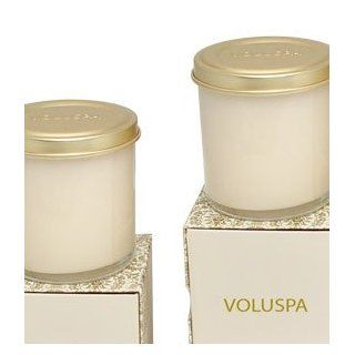 Shop Voluspa Candle Fleurs de Fete (Wedding) 10oz. at the  Home D�cor Store