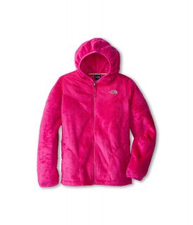 The North Face Kids Girls Oso Hoodie 12 Little Kids Big Kids