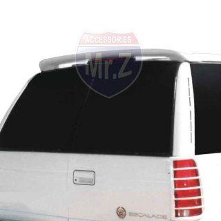 1999 2001 Cadillac Escalade Custom Spoiler Custom Lip Style (Unpainted) Automotive