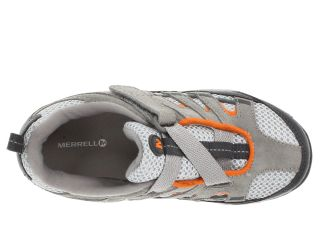 Merrell Kids Chameleon 4 Ventilator Z Rap (Toddler/Little Kid/Big Kid) Paloma