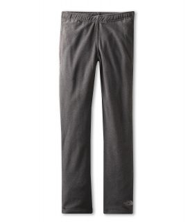 The North Face Kids Boys Glacier Pant Little Kids Big Kids Zinc Grey Heather