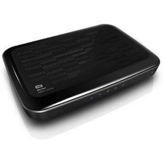 Western Digital Wdbksp0010Bch Yesn 1Tb My Net N900 Central Hard Drive: Computers & Accessories