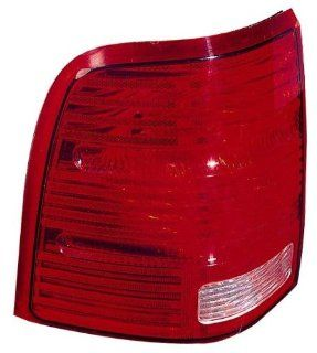 Depo 330 1909L US Ford Explorer Driver Side Replacement Taillight Unit Automotive
