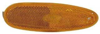 Depo 331 1403L US Ford Taurus/Mercury Sable Driver Side Replacement Front Side Marker Lamp Unit Automotive
